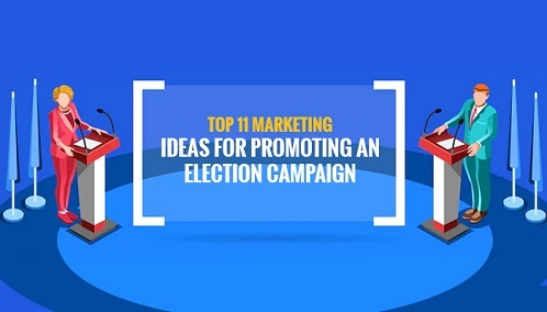 1# Election Campaign In Rajasthan – Election Campaign Promotion