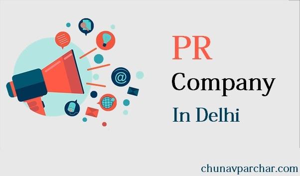 Political PR Company In Delhi – Public Relation Management Agency In Delhi