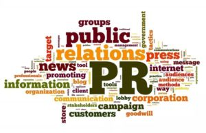 PR Company In Ahmedabad