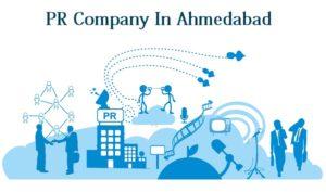 PR Company In Ahmedabad