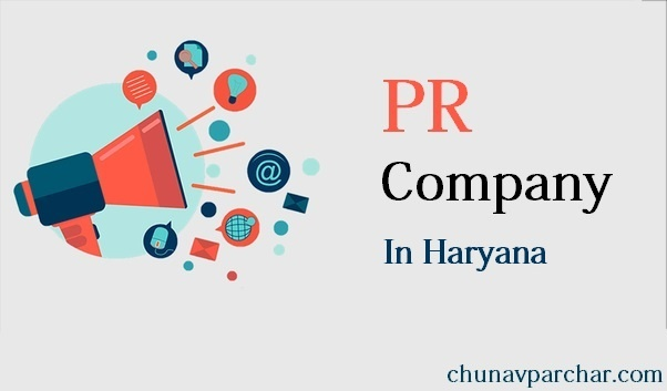 Political PR Company In Haryana – Election Management Company in Haryana