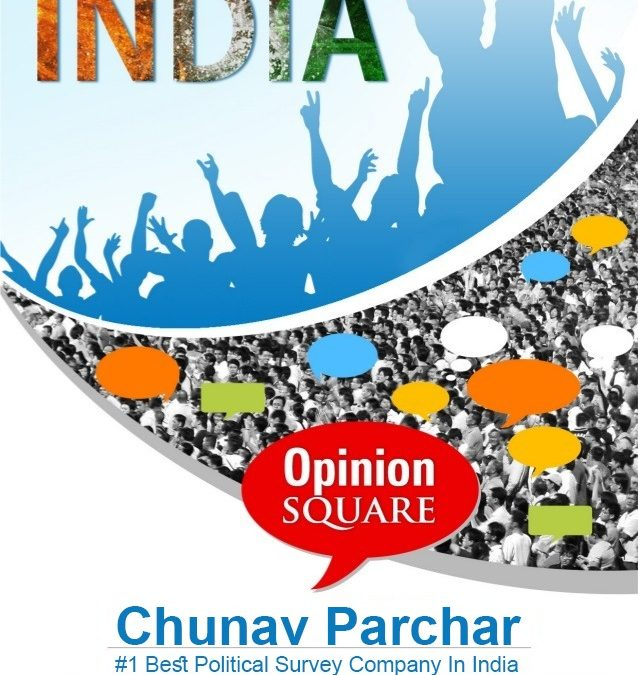 Political Survey Company In India