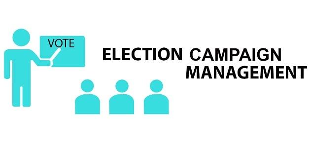 Election Campaign Management 2