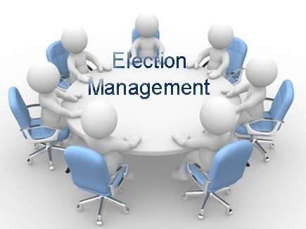 Election Management Company In India - Political Election Campaign Agency
