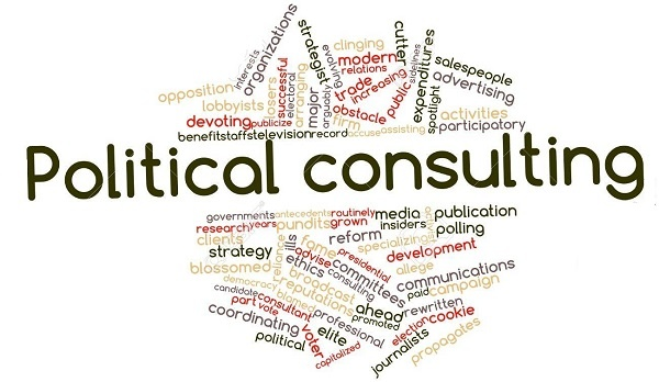 Best Political Consulting Firm In India