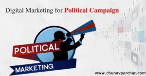 Political Marketing Companies