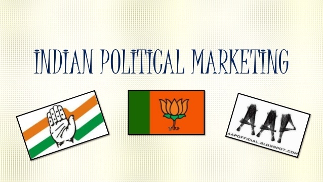 Political Marketing Company In India