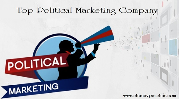 Best Political Marketing Companies – Election Campaign Management Firm
