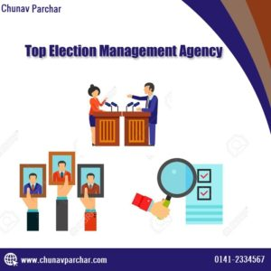 Political Election Campaign Agency
