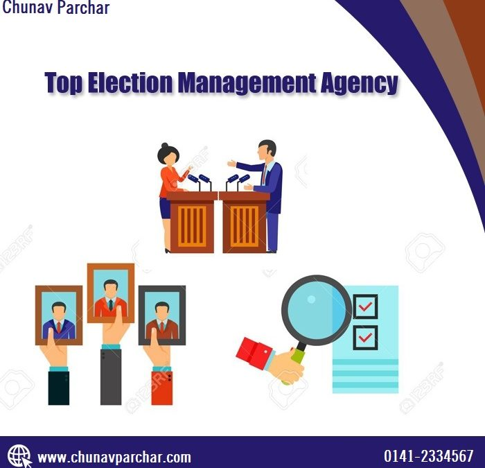 Election Management Company In India – Political Election Campaign Agency