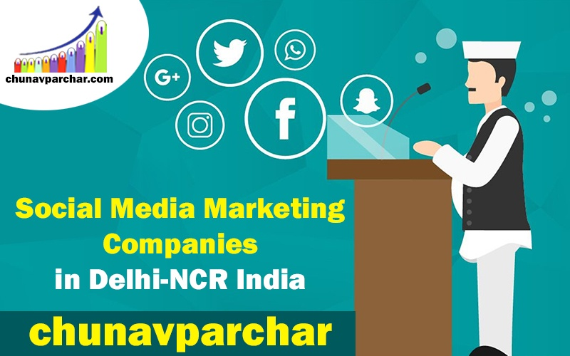 Social Media Marketing Companies in Delhi-NCR India