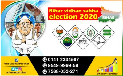 Bihar Vidhan Sabha Election 2020, Will Nationalism Ideology Make Any Difference?