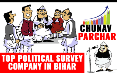 Top Political Survey Company in Bihar
