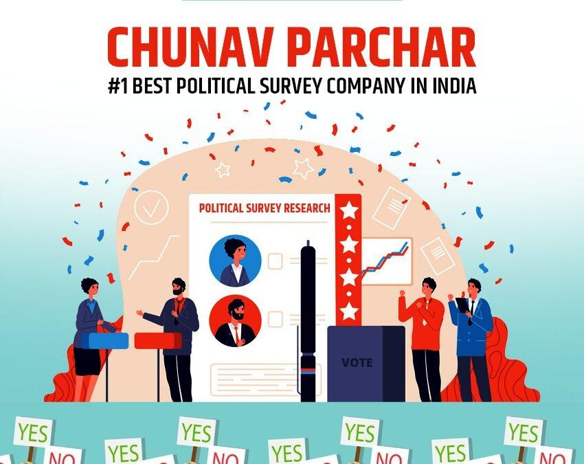 Political election survey India – Political survey, pre poll survey, exit poll survey & Door to Door Election survey in India